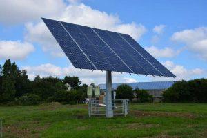 photo de suport photovoltaique-tracker-3